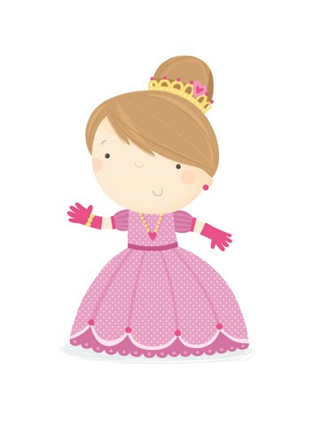 Sarah Ward Illustration - greetings cards, sarah ward, sarah, ward, novelty, picture book, digital, young, sweet, commercial, educational, activity, cute, YA, young reader, colourful, princess, crown, tiara, gown