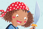 Marta Costa Illustration - marta, costa, marta costa, digital, commercial, educational, picture book, young reader, YA, colourful, colour, cute, sweet, animals, girl, dress up, child, person